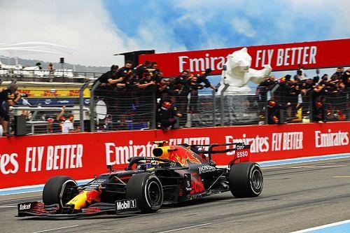 FIA Ungkap Alasan Perez Lolos Penalti Track Limit