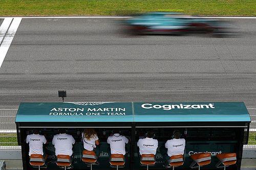 """Vettel: """"Puan alabilecek hızımız yok"""""""