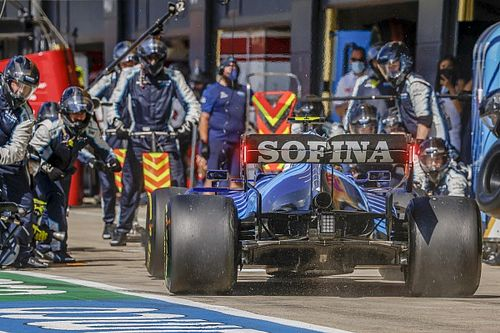 Bottas, De Vries, Hülkenberg? Les options de Williams pour 2022