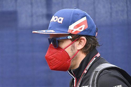 Alonso matiza estar 'en el lado oscuro' y defiende su cambio