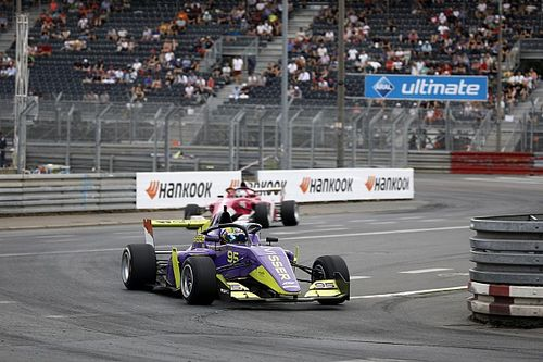 Catherine Bond Muir, PDG de W Series : Nous verrons bientôt une femme en F1