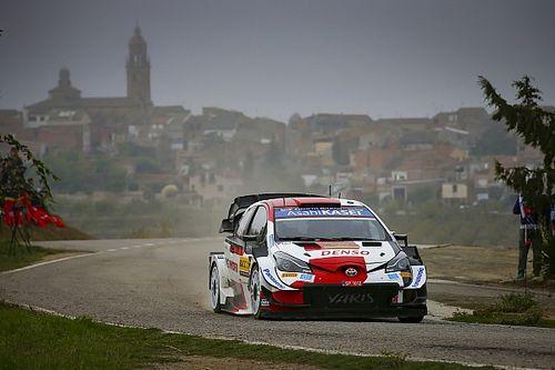 Oficial: México y Argentina fuera del calendario 2022 del WRC