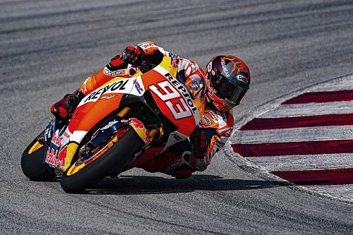 Marc Marquez cleared to make MotoGP return at Portimao
