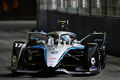 فورمولا إي: دي فريز يُحقّق قطب الانطلاق الأوّل في السباق الأوّل في الدرعيّة