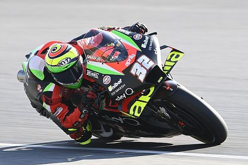 Gresini to split with Aprilia, become independent in 2022