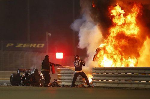 L'excessive et vaine croisade de Ricciardo sur les crashs en F1