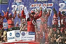 NASCAR Cup Kyle Larson takes the victory in wild Auto Club 400