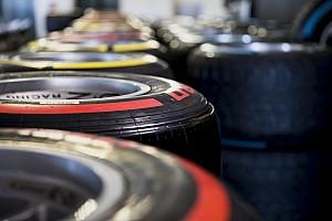 Fórmula 1 Noticias Pirelli anunció por fin los neumáticos del Gran Premio de Italia 2017