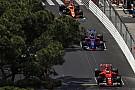 Formel 1 2017 in Monaco: Startaufstellung