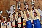 CIRT Il 10° Liburna Terra apre il Campionato Italiano Rally Terra 2018
