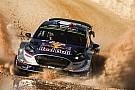 WRC Ogier stelt fabriekssteun Ford als voorwaarde voor langer verblijf bij M-Sport
