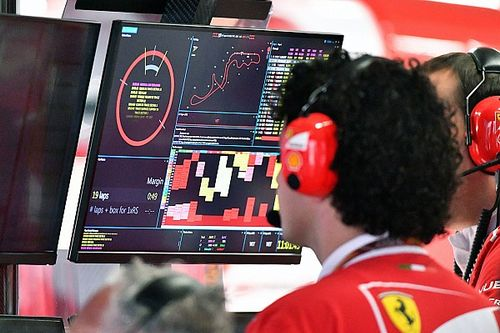 Formula 1'i tanıyalım: Yarış Stratejisi