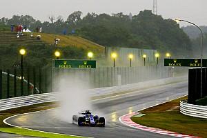Formule 1 Diaporama GP du Japon - Les 25 meilleures photos de vendredi