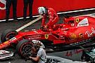 Vettel-győzelem vasárnap Suzukában, de Hamilton is a dobogón