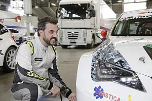 TCR Ultime notizie Daniele Cappellari con la sua SEAT a Monza