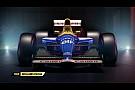 eSports Das sind die historischen Formel-1-Autos im Spiel F1 2017