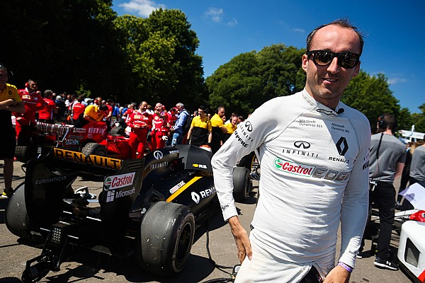 Les essais du Hungaroring s'agencent sur fond de suspense pour Kubica