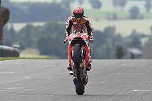 MotoGP Artículo especial Las notas del Gran Premio de Alemania