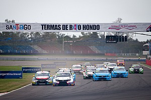 WTCR Breaking news Argentina round dropped from WTCR 2018 calendar
