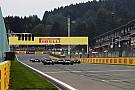 Formula 1 Spa ve Suzuka'nın F1'le olan anlaşması sezon sonunda bitiyor