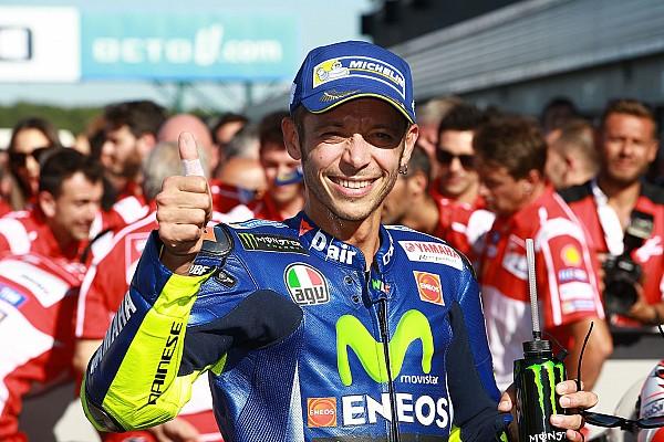 MotoGP Ultime notizie Valentino Rossi dichiarato