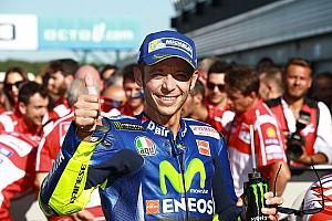 MotoGP Motorsport.com hírek Vinales szerint jól döntött Rossi, meg kell próbálnia