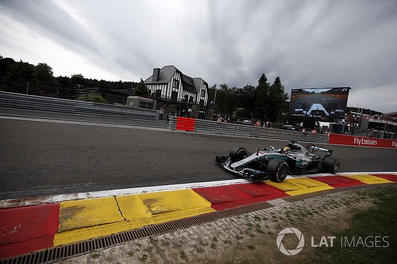 Com recorde, Hamilton amplia vantagem sobre Bottas; placares