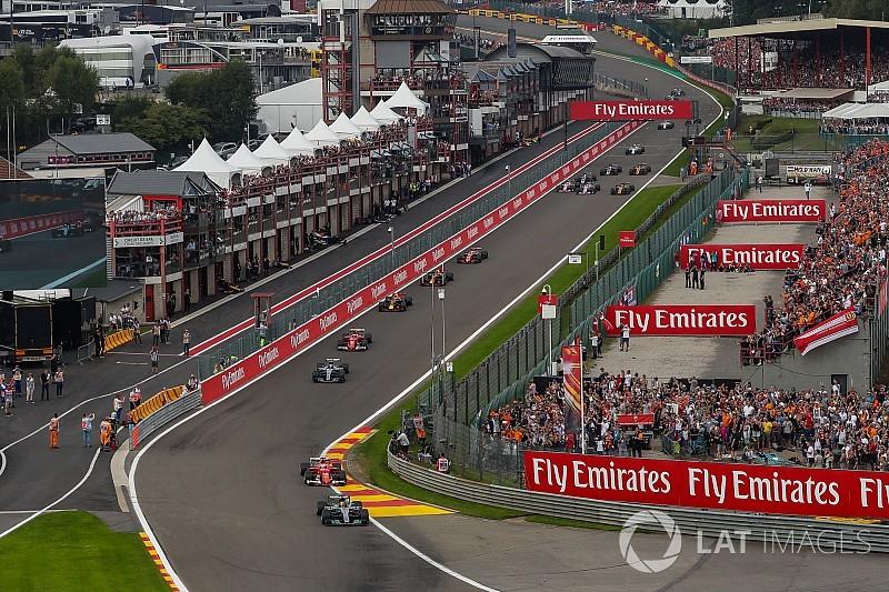 كاري: سباقٌ في ميامي لا يعني أن الفورمولا واحد تدير ظهرها لأوروبا