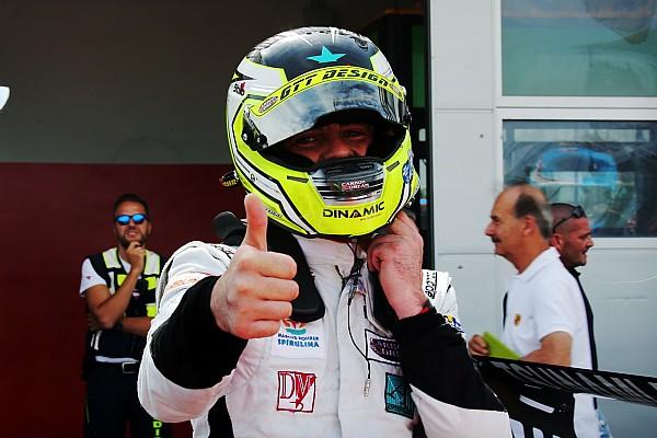 Carrera Cup Italia, Misano: Mercatali fa sul serio in Michelin Cup