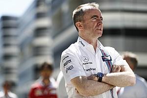 Формула 1 Коментар Проблеми Mercedes не пов'язані з розривом із Лоу - Вольфф