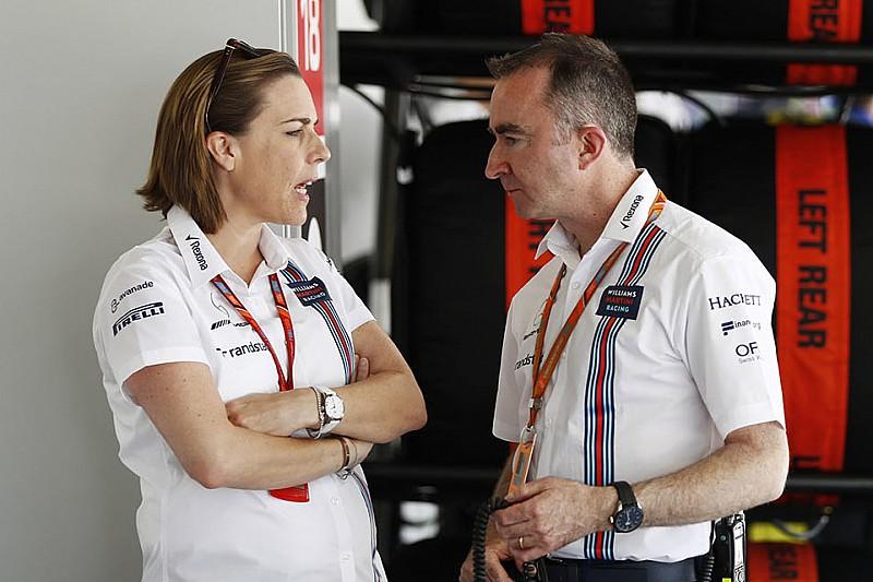 Williams-Team laut Villeneuve schon