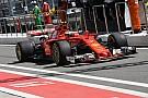 Nieuwe turbo voor Vettel en Raikkonen, gridstraf dreigt