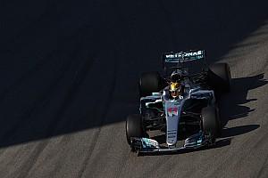 F1 速報ニュース 【F1】ハミルトン36秒遅れの4位「バクー以来の、厳しい週末になった」