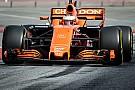 Formula 1 McLaren Honda'da sorunlar bitmiyor!