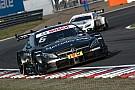DTM Robert Wickens vuelve a ganar en Nurburgring