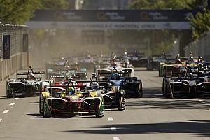 Rennkalender Formel E 2017/2018: Schweiz-Comeback ist perfekt