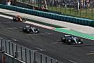 Hamilton aceptó que dejar pasar a Bottas fue un movimiento