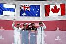F1 Los destacados del Gran Premio de Azerbaiyán 2017 en Bakú