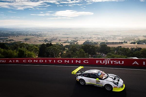 Porsche confirms Bathurst driver line-up