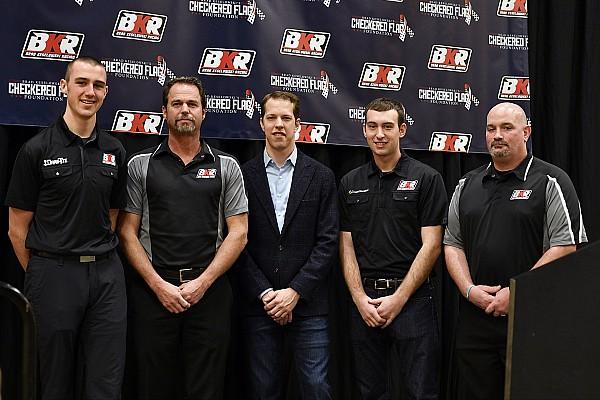 Brad Keselowski Racing запропонує ексклюзивний контент з NASCAR Truck Series