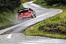 WRC Citroen quiere que Loeb haga ahora un test sobre tierra (vídeo)