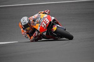 MotoGP Últimas notícias Márquez não vê Ducati tão longe após sexta na Áustria