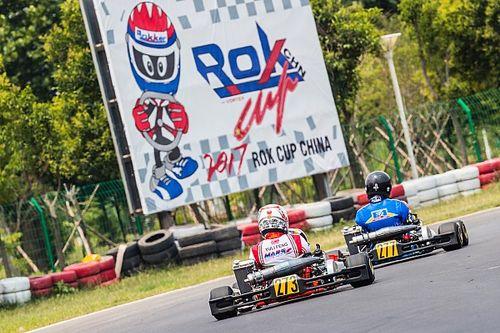 Rok Cup China,中国卡丁车赛No.1正在打造!