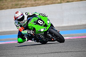 FIM Endurance Ultime notizie Robin Mulhauser torna in sella con il Team Bolliger Switzerland