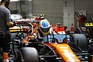 Formula 1 Boullier: Alonso McLaren'da kalmak istiyor