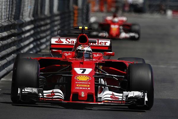 Forma-1 BRÉKING ÉLŐ F1-ES MŰSOR: Räikkönen hivatalosan is vízhordó? Nem végezhet Vettel előtt? (LIVE)