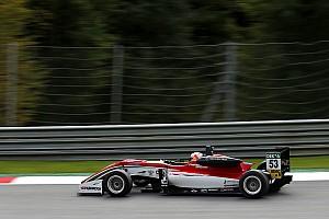 EK Formule 3 Raceverslag F3 Red Bull Ring: Ilott zegeviert op knappe wijze in eerste race