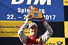 DTM 2017: Gesamtwertung nach dem 16. von 18 DTM-Saisonrennen