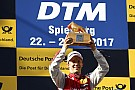 DTM Opinion: Without Ekstrom, the DTM has lost a true hero