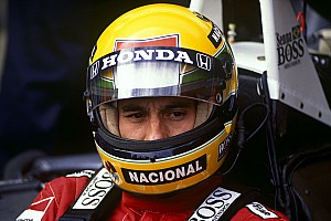 Ayrton Senna'nın F1'de kazandığı 41 zafer